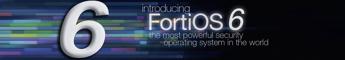 Fortinet FortiOS 6