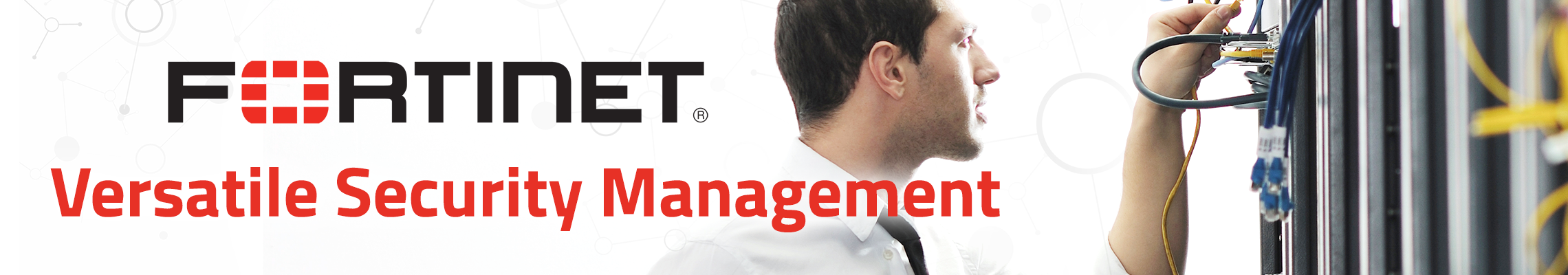 Fortinet Management