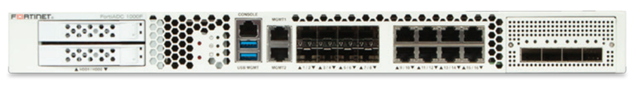 Fortinet FortiADC-1000F