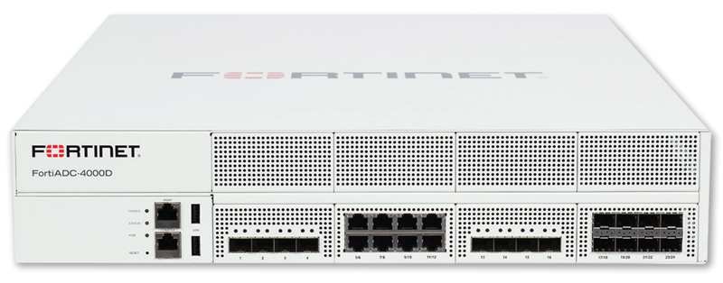 Fortinet FortiADC 4000D