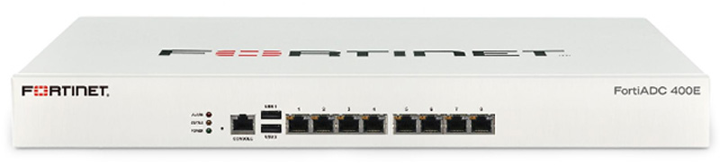 Fortinet FortiADC 400E