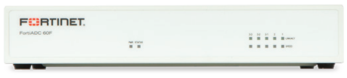 Fortinet FortiADC-60F