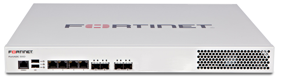 Fortinet FortiADC 300D