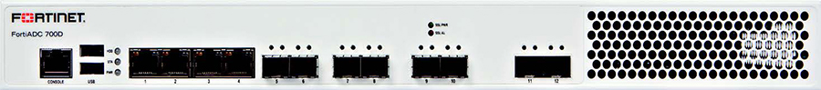 Fortinet FortiADC 700D