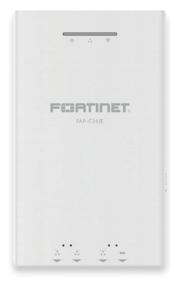 Fortinet FortiAP C24JE