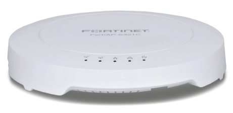 Fortinet FortiAP S321C