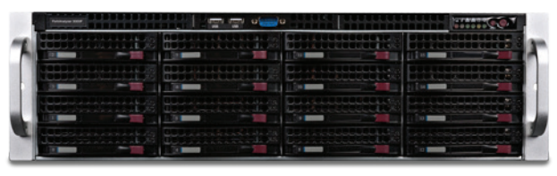 Fortinet FortiAnalyzer 3000F Appliance