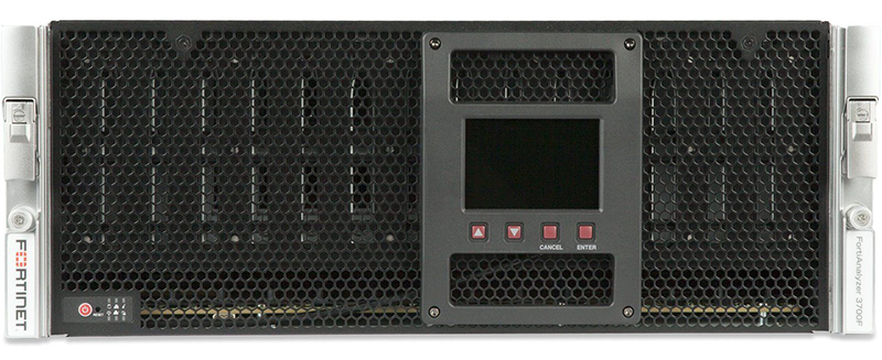 Fortinet FortiAnalyzer 3700F Appliance