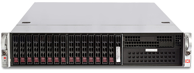 Fortinet FortiAnalyzer 3900E Appliance