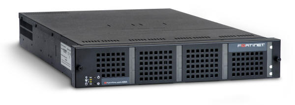 Fortinet FortiAnalyzer 4000A Appliance