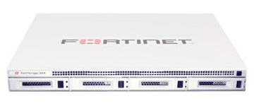 Fortinet FortiAnalyzer 800F Appliance