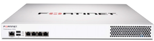 Fortinet FortiAnalyzer 300F Appliance