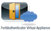 FortiAuthenticator Virtual Appliance