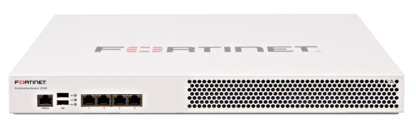 Fortinet FortiAuthenticator-200E | AVFirewalls com