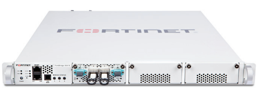 Fortinet FortiBridge 3041S Bypass Appliances