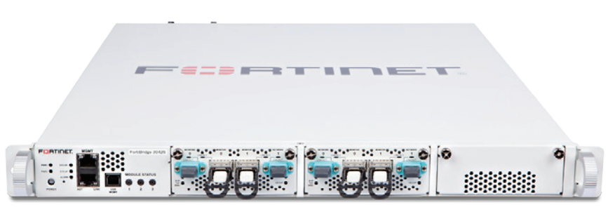 Fortinet FortiBridge 3042S Bypass Appliances