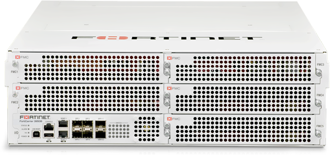 Fortinet FortiCarrier 3950B