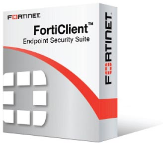 Fortinet FortiClient PC