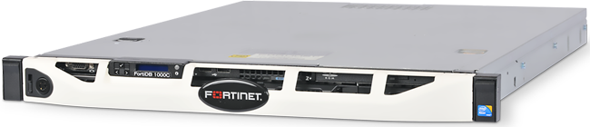 Fortinet FortiDB 1000C
