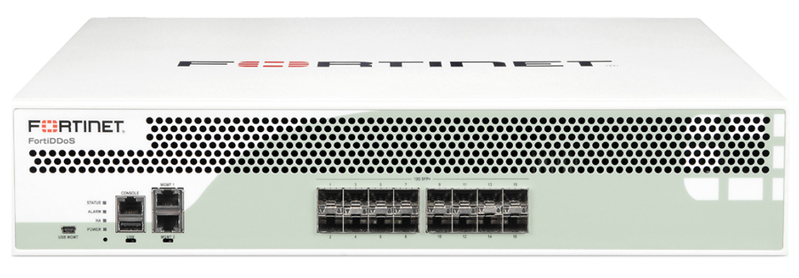 Fortinet FortiDDoS 1000B-DC
