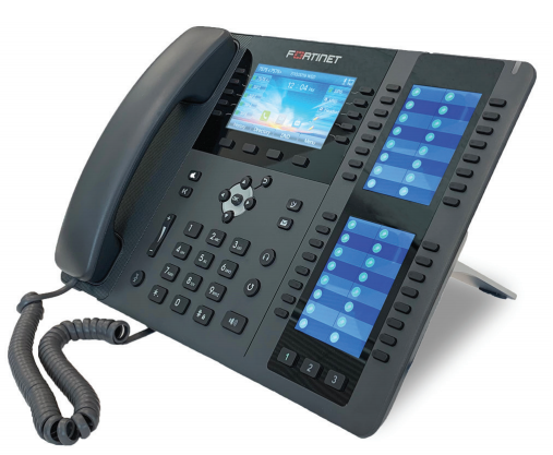 Fortinet FortiFone-575 Telephone