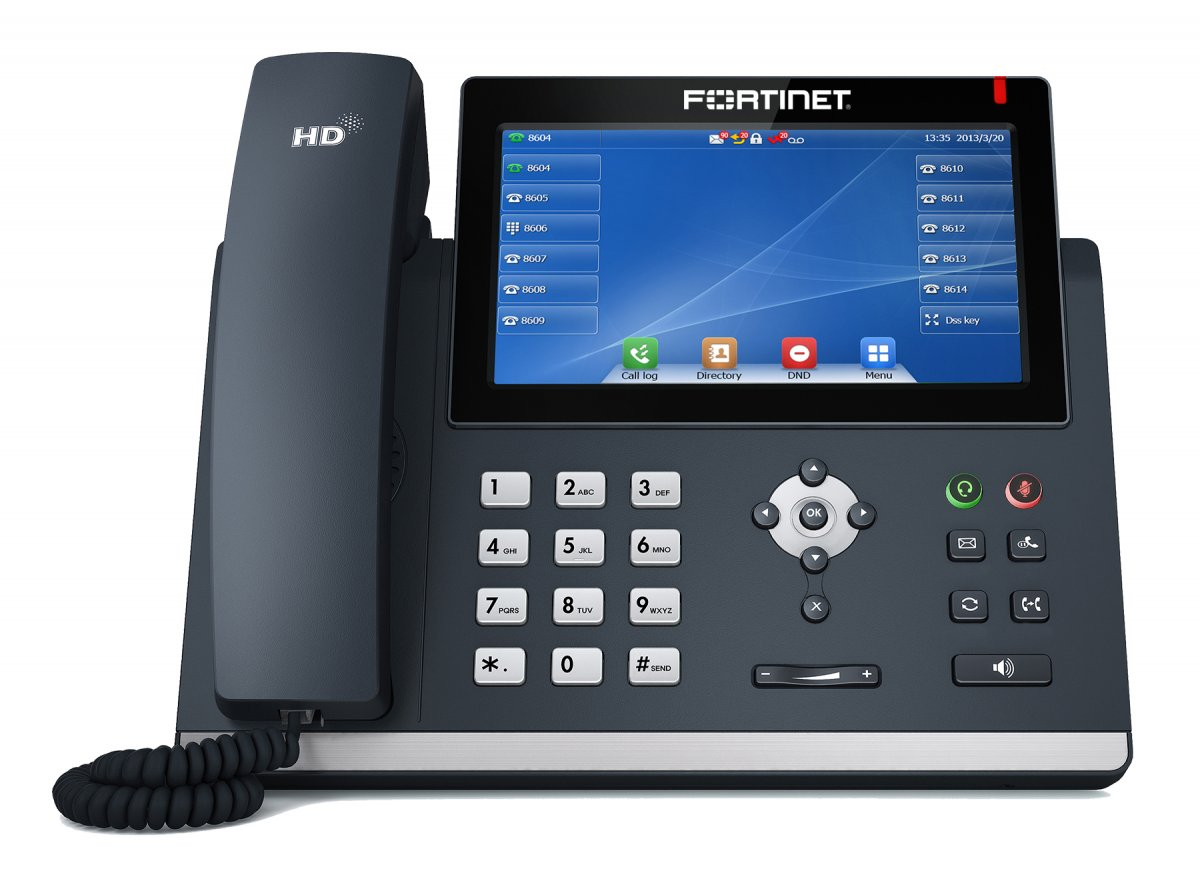 FortiFone-570