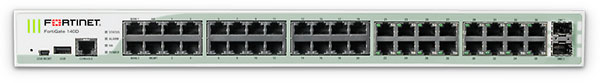 Fortinet FortiGate 140D