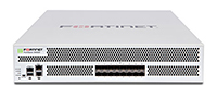 Fortinet FortiGate 3000D Series