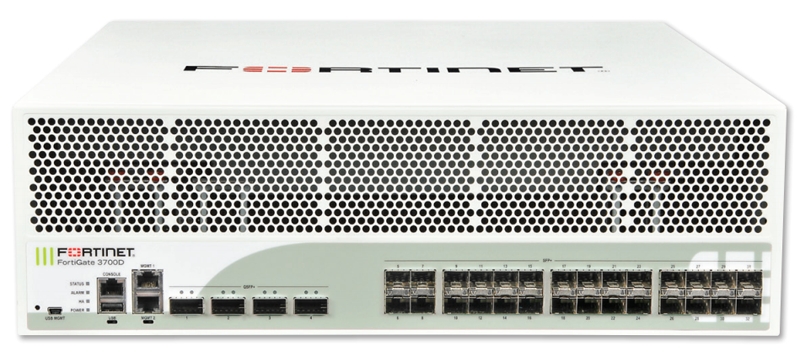 Fortinet FortiGate 3700DX