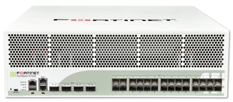 Fortinet FortiGate 3700D-DC | AVFirewalls com