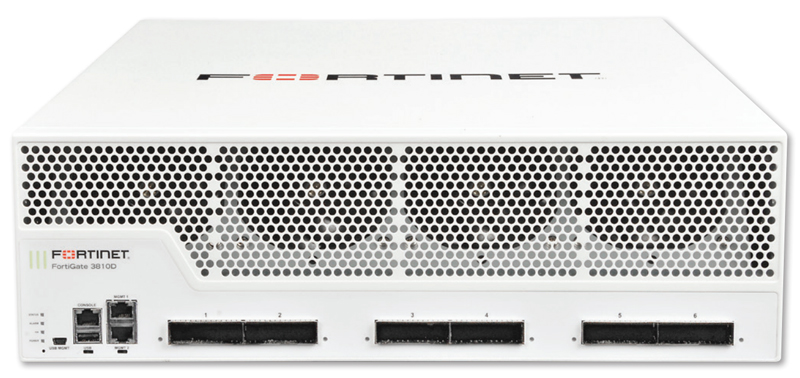 Fortinet FortiGate 3800D-DC
