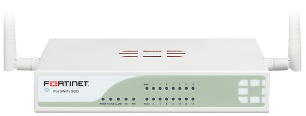 Fortinet FortiWiFi 90D