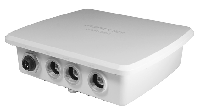 Fortinet Rugged FortiGate Series