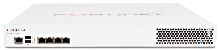 Fortinet FortiMail 400E | AVFirewalls com