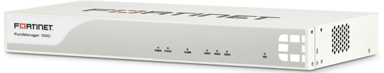 Fortinet FortiManager 300D Appliance