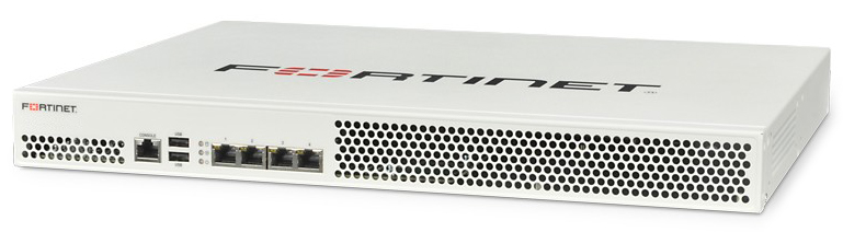 Fortinet FortiManager 200D