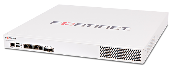 Fortinet FortiManager 300E