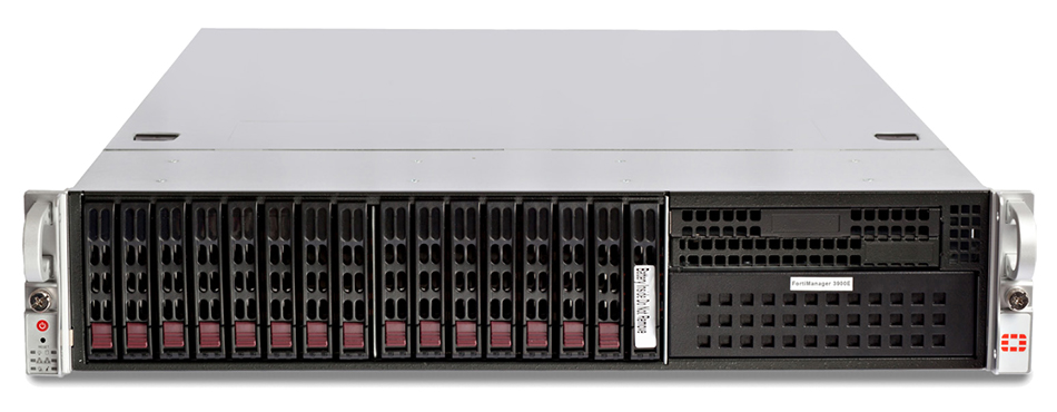Fortinet FortiManager 3900E Appliance