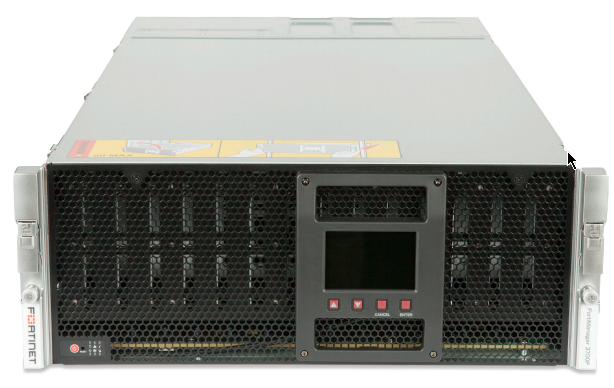 Fortinet FortiManager 3700F