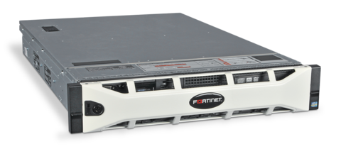 Fortinet FortiManager 4000E Appliance