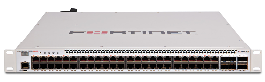 FortiSwitch-548D-FPOE