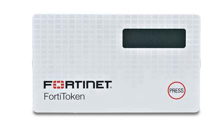 FortiToken-220