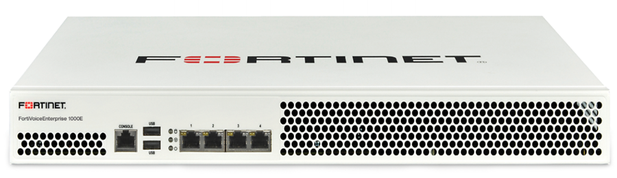 Fortinet FortiVoice Enterprise 1000E