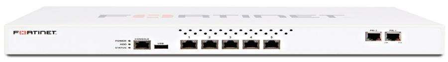 Fortinet FortiVoice Enterprise 500E-T2