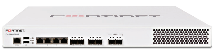 Fortinet FortiWLC 500D