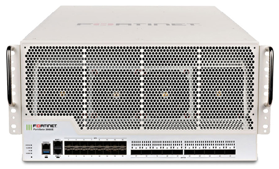 Fortinet FortiFone-3980E-DC
