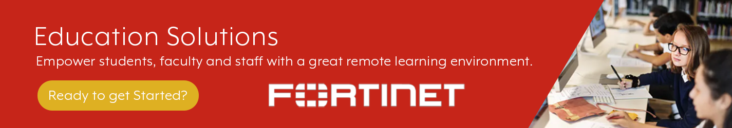 Fortinet Education Products