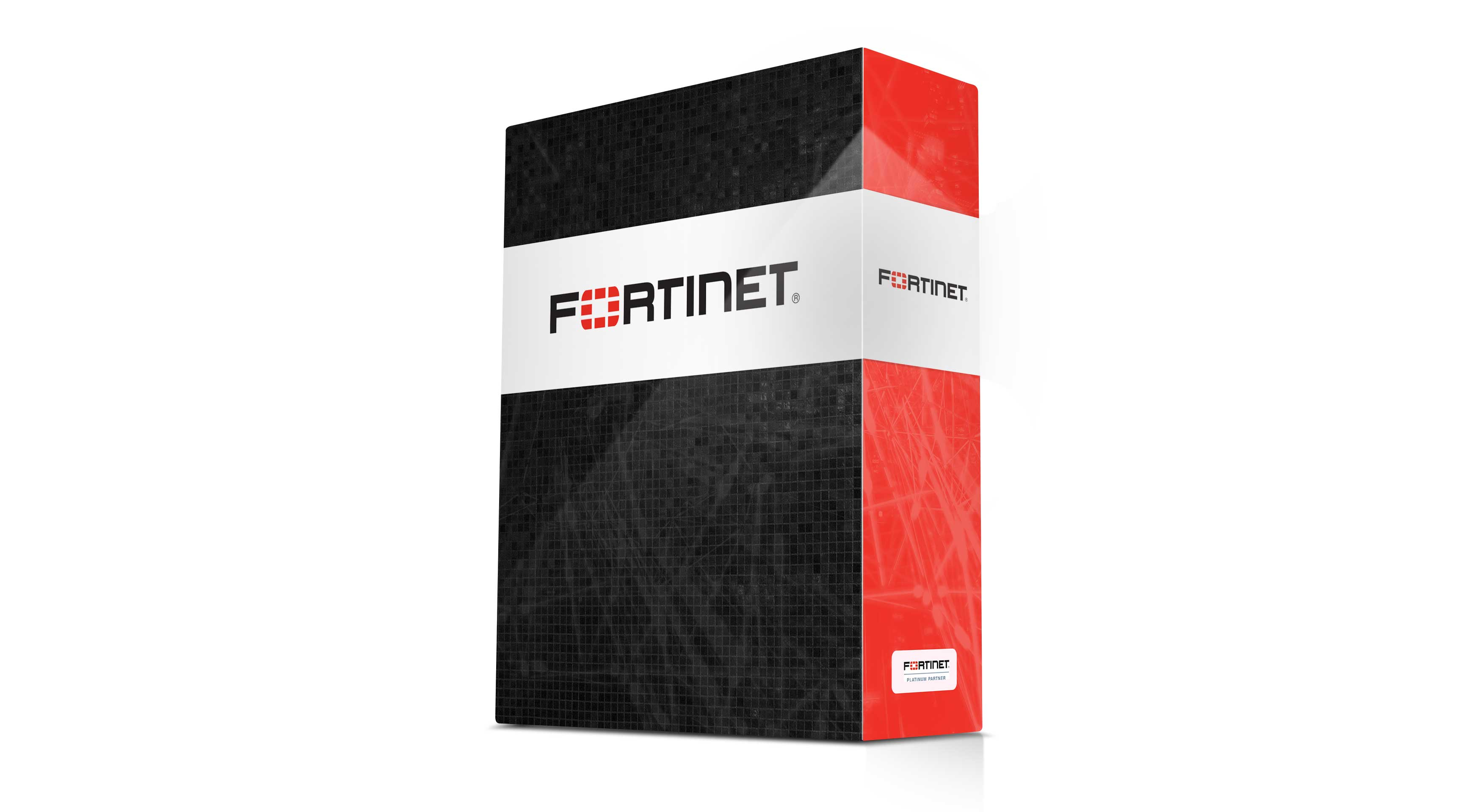 Fortinet FortiRecorder VM Box Shot