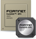 Powered by FortiASIC
